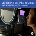 GE Education eBook