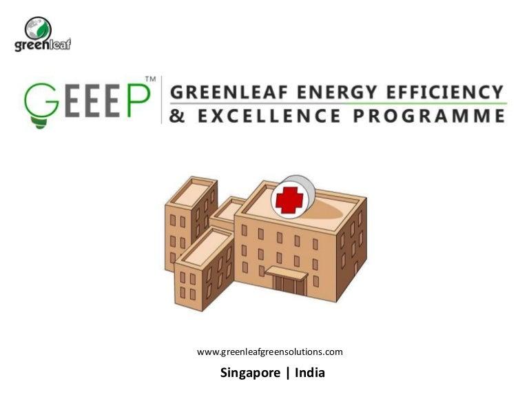 Energy-Efficient Hospital Lighting Strategies Pay Off ... |Energy Efficient Hospitals