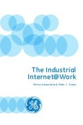 GE Industrial Internet Whitepaper October 2013
