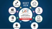 View The Benefits of Gen GST Software For Taxpayers & Traders