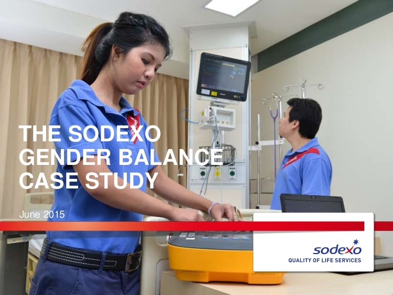 Question : Read Case Study 2 – Sodexo Incentives and ...