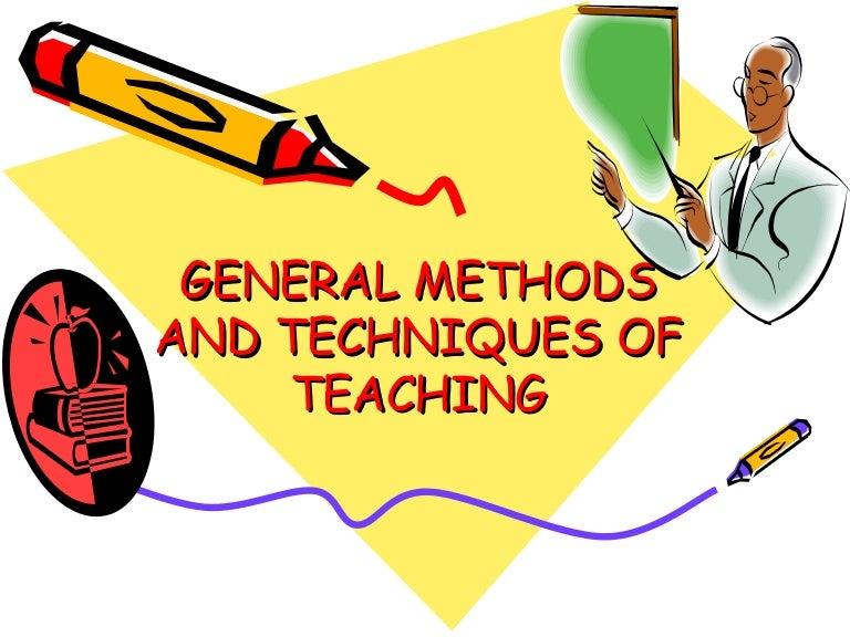 English Teaching Method Pdf