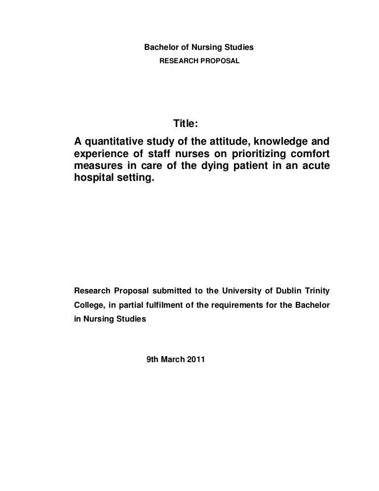 Sample quantitative dissertation proposal best dissertation writing