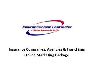 online insurance companies