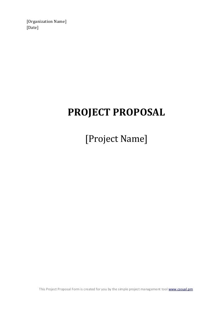 Simple Proposal Template coupon template free printable – Simple Proposal Template Free