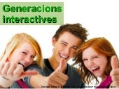 Genreacions interactives