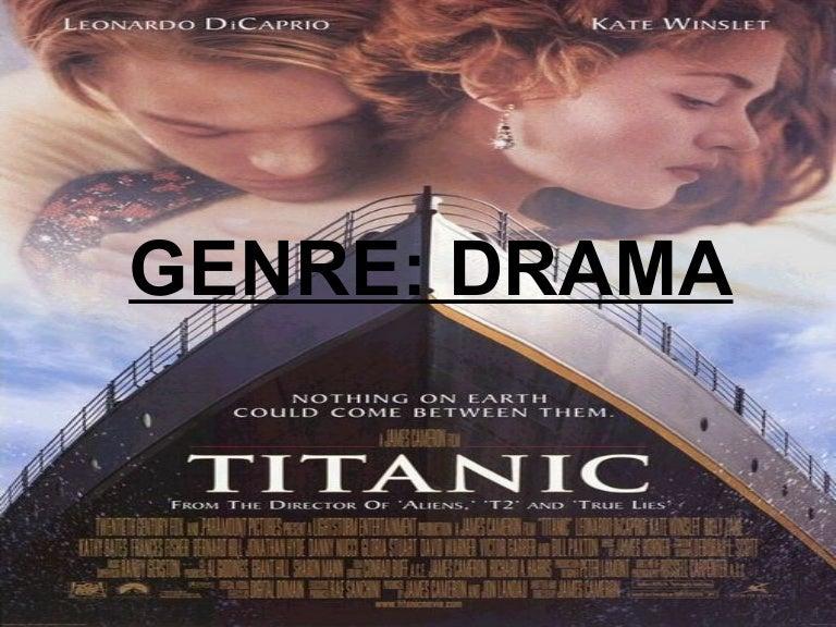 Drama Filme