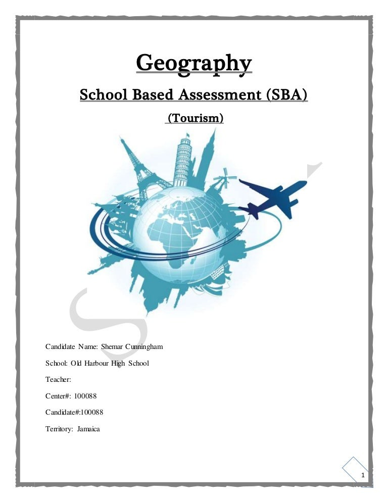 geography school based assesment The vcaa collects your personal information in this online questionnaire to confirm contact details for the purpose of the vce school-based assessment audit a third party collects this information on behalf of the vcaa.