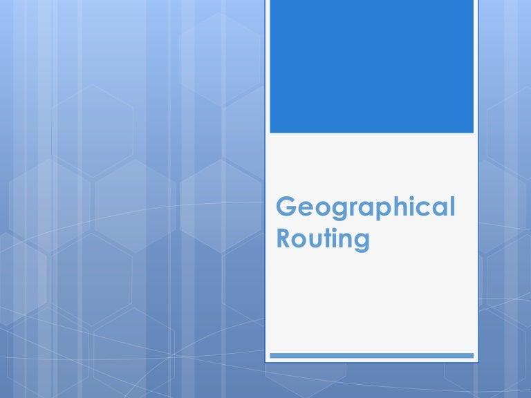 Wsn routing protocols.