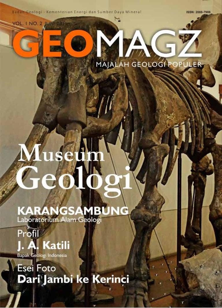 Geomagz