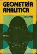 Geometria analitica de Charles h. Lehmann