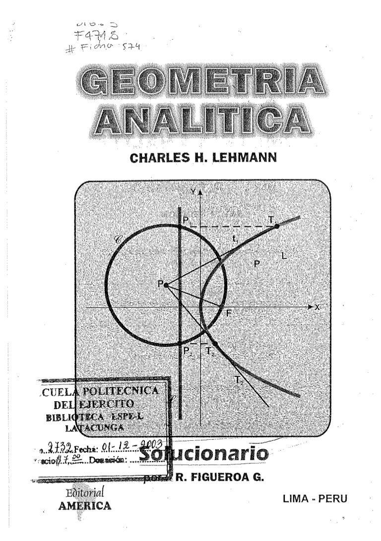 solucionario de lehmann gratis pdf