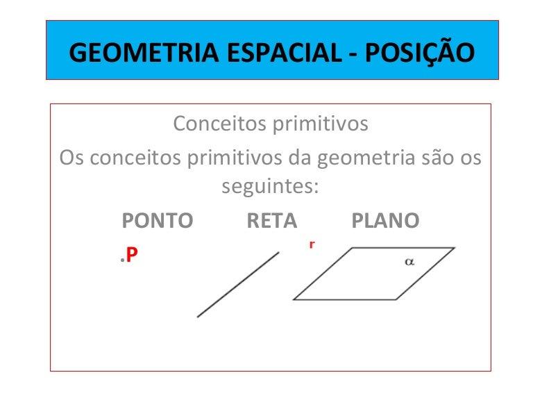 Geometria espacial - posio 86dfc04f89ac