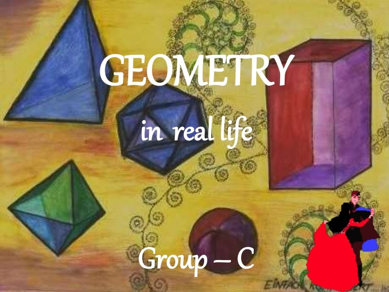 geometry in our daily life
