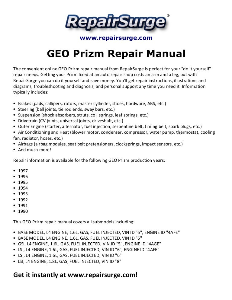 geoprizmrepairmanual1990 1997 141110125910 conversion gate02 thumbnail 4?cb=1415688390 geo prizm repair manual 1990 1997 30 Amp RV Wiring Diagram at cos-gaming.co