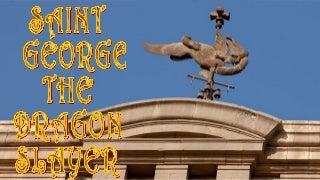 Saint George the dragon slayer7