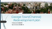 George town as a core city