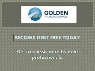 Georgia Debt Relief