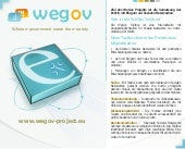 Final WeGov Flyer (German edition)