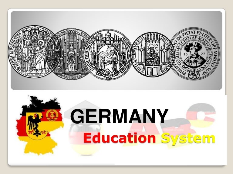 Germany education system