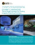 7steps to exhibit success-GES