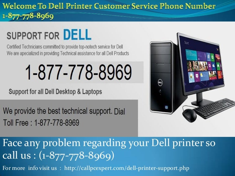 Dell Computer ^1-877-778-8969 $ Phone Number For USA Toll-Free