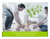 Shaklee Get Clean  10 minute presentation