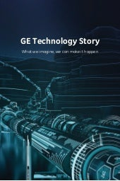 [GE Innovation Forum 2015] GE Technology Story (한글)