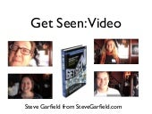Get Seen: Web Video Word Camp Boston