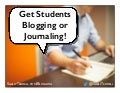 Motivating English Learners to Blog