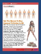 Get The Reason To Buy Cytomel T3 Online In UK
