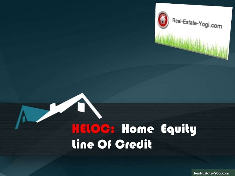 Getting Approved For Home Equity Lines Of Credit For Bad Credit