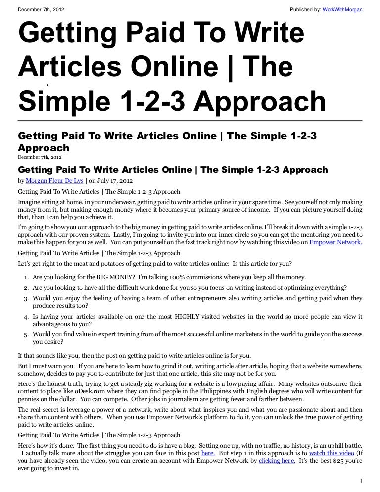 Website for rewording essays