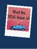 Get to know the new 2016 Scion iA near Orlando!