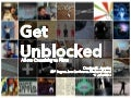 Get Unblocked - 33rd Degree Conference