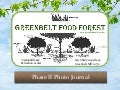 Greenbelt Food Forest Phase II Photo Journal