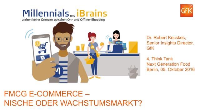 Gfk Think Tank Berlin Next Generation Food