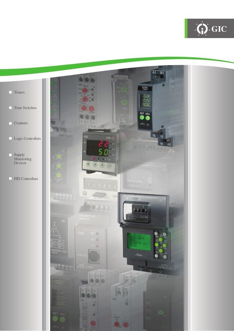 Gic Product Catalogue Cyclic Relay Wiring Diagram Gicproductcatalogue 140912054358 Phpapp01 Thumbnail 4cb1410500679