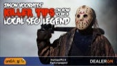 Jason Voorhees' Killer Tips on How to be a Local SEO Legend