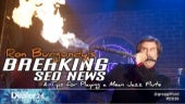 Ron Burgundy's Breaking SEO News - PART ONE