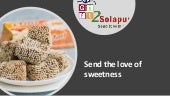 Online Sweets Delivery, Order Sweets Online