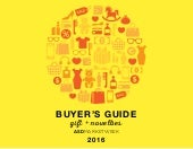 ASD Gift + Novelties Product Guide