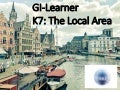 GI Learner Local Gent