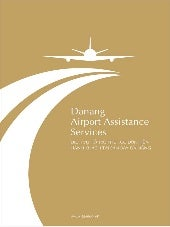 Da nang airport assistance services