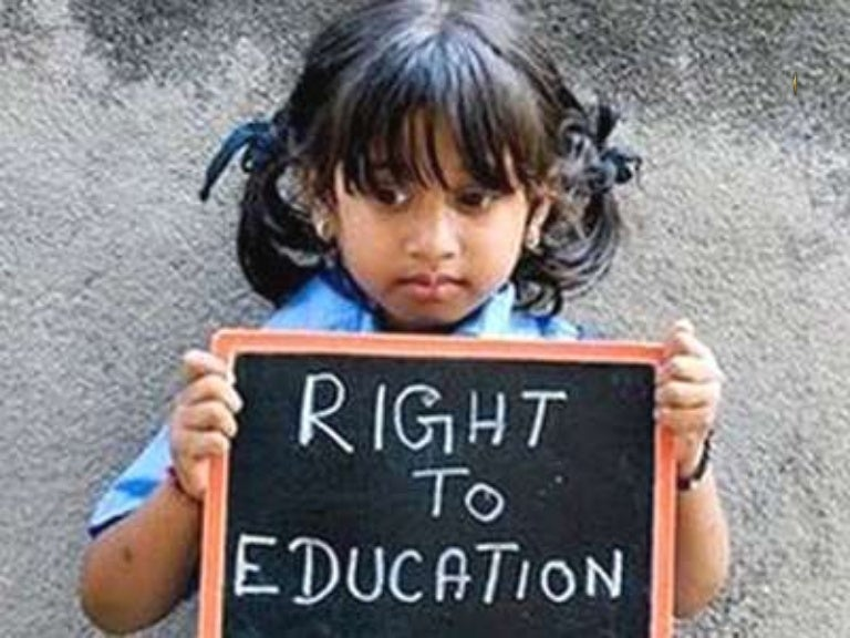 importance of girl child education pdf