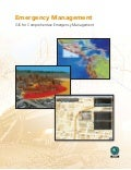 GIS for Comprehensive Emergency Management