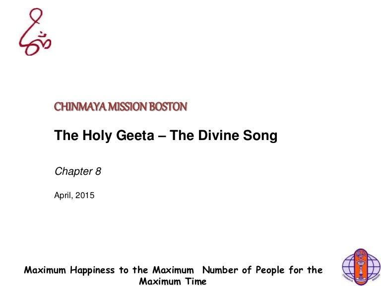 Gita c8-newton