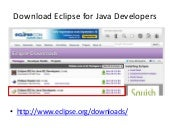 Some instructions to use Git with Eclipse