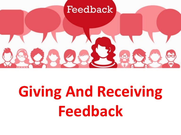 How to use others' feedback to learn and grow | Sheila ...