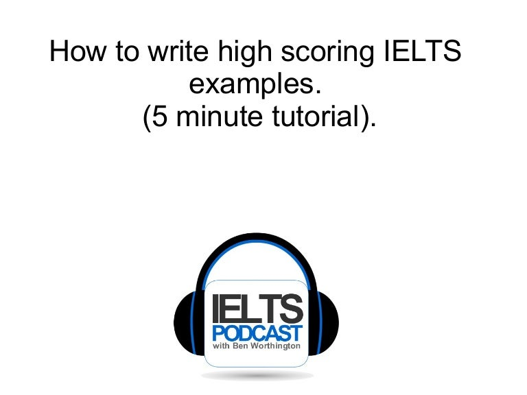 giving examples in ielts writing task 2 rh slideshare net General IELTS Writing Task 2 General IELTS Writing Task 2